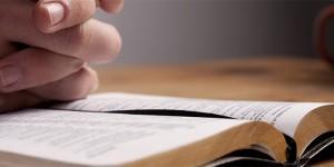 pray-bible
