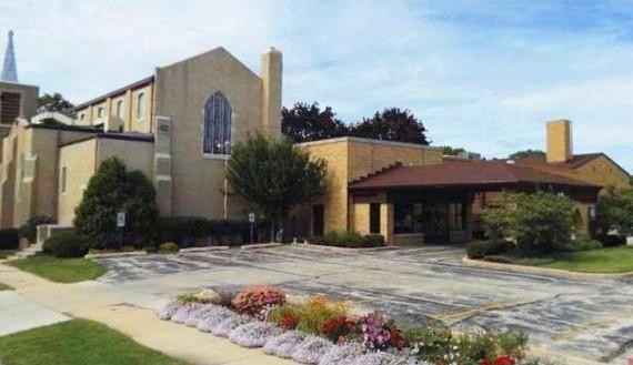 Trinity Lutheran Church - Green Bay, Wisconsin